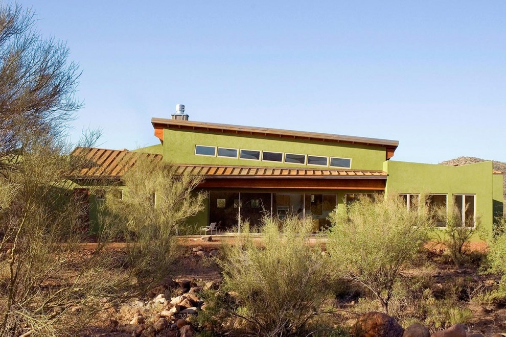 Reilys-House_Cave-Creek_Back-of-house